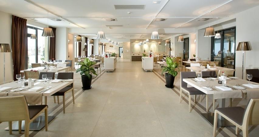 Restauracja Rzeka Smaków Hotelu Ibis Reda Tu Nad Jakością