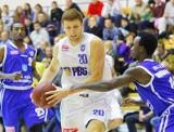 Koszykarze PBG Basket na badaniach u dentysty