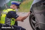 Więcej wypadków i utonięć. Lubuscy policjanci podsumowują półmetek wakacji