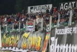 Zagłębie Sosnowiec - GKS Tychy. Zobacz ZDJĘCIA KIBICIÓW ze Stadionu Ludowego
