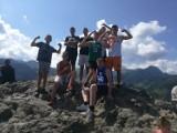 Młodzi sportowcy ze Skierniewic na zasłużonych wakacjach w górach [ZDJĘCIA]