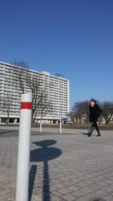 Katowica: Na działce po wyburzonym pałacu ślubów będzie parking [ZDJĘCIA]