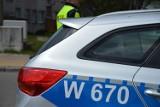 W Darłowie pijana kobieta kierowała samochodem. Zatrzymała ją policja