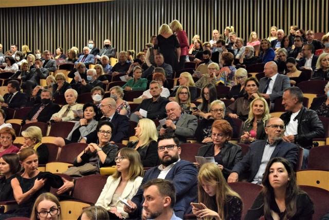 Wspaniały koncert inauguracyjny Filharmonii Kaliskiej. Owacje na stojąco!