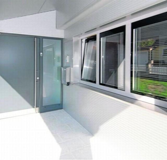 Właściwości izolacyjne okien może zniweczyć zły montaż