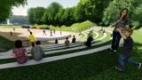 Projektanci z Warszawy opracowali koncepcję zagospodarowania Polanki Redłowskiej. Czy na takie zmiany zgodzi się Wojciech Szczurek?