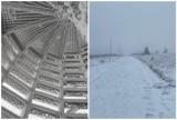 Zima w natarciu. W Karkonoszach zimowa sceneria, a odczuwalna temperatura to -12°C!