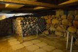 Prastara krypta pod kolegiatą w Głogowie. Co znajdziecie w podziemiach świątyni? ZDJĘCIA