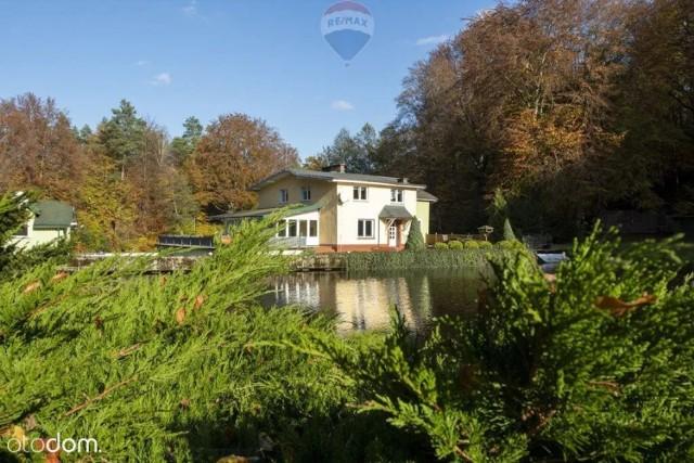 Lokalizacja: Wierszyno Cena: 1 960 000 zł Powierzchnia: 344 m²  Szczegóły oferty: SPRAWDŹ NA OTODOM.PL