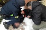 Porwali dla okupu 30-letniego mieszkańca Jaworzna. Czterech mężczyzn już w areszcie