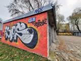 """Od graffiti, przez street art, po mural. """"Zakazana sztuka"""" na osiedlach Lubelskiej Spółdzielni Mieszkaniowej"""
