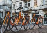 Rowery dla pracowników firm w Warszawie. Będą nimi dojeżdżać do pracy
