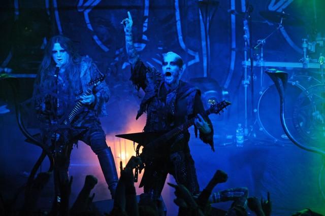 Behemoth nie zagra w Poznaniu? Koncert w Eskulapie odwołany?