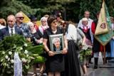 Ostatnie pożegnanie Wandy Szkulmowskiej, zasłużonej dla regionu badaczki kultury ludowej