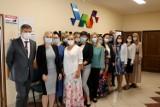 Wągrowiec. Siedem nauczycielek ze szkół podstawowych otrzymało awans zawodowy