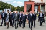 Prezydent Andrzej Duda o rozwoju cyberprzestrzeni i jej ochronie na Cybersec Forum w Krynicy-Zdroju [ZDJĘCIA]