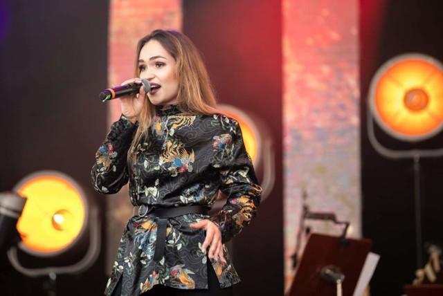 """Premiera piosenki """"Miłość i czekolada"""" Żanety Chełminiak miała miejsce w czwartek"""