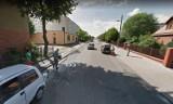 """Google Street View w Pleszewie. Kogo """"złapały"""" kamery popularnej aplikacji?"""