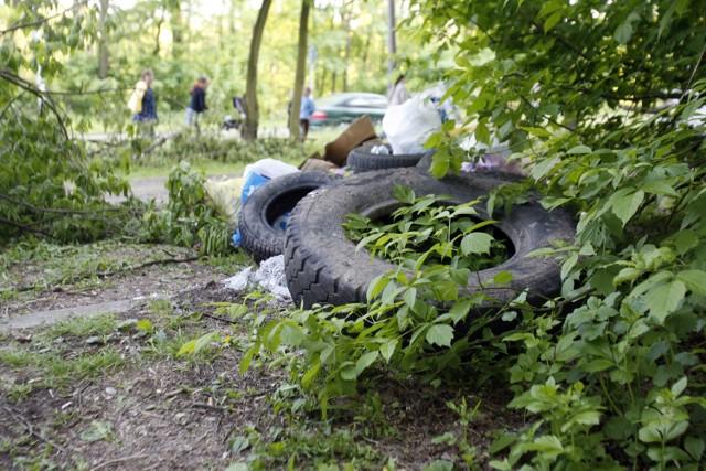 KGHM i miasto Legnica zapraszają do sprzątania Ziemi