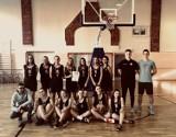Mistrzowie powiatowej koszykówki z II LO [ZDJĘCIA]