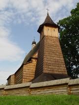 Kościół św. Doroty w Trzcinicy