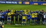Arka Gdynia zagra w finale Pucharu Polski. To piąty finał z rzędu z udziałem Arki lub Lechii. Jak wyglądały wcześniejsze finały? [galeria]