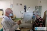 Okulistyka na najwyższym poziomie. Szpital w Gorzowie kupił optyczny tomograf