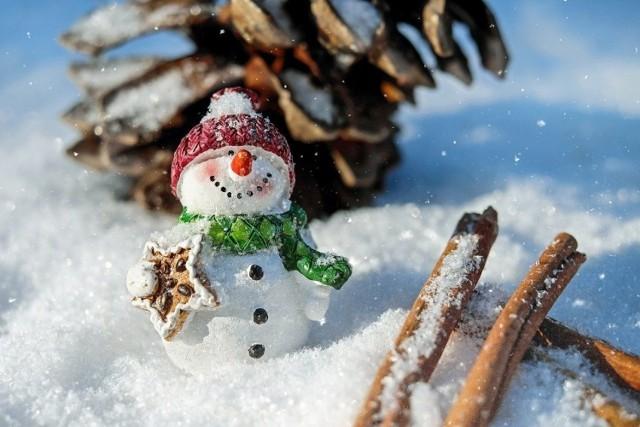 Czy Boże Narodzenie 2020 będzie białe? Co mówią o tegorocznym Bożym Narodzeniu prognozy pogody? Czy padający śnieg lub mróz podkreślą klimat świąt? Sprawdź!--->