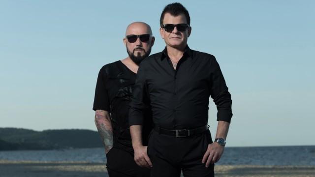Nowa płyta grupy KOMBII już 3 września 2021. Na krążku muzyka lat 80. i pop-rock. Grzegorz Skawiński: Będziecie się dobrze bawić! [WYWIAD]