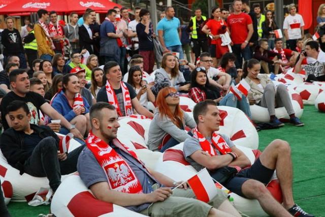 Łęczyca nie wyklucza zorganizowania Strefy Kibica na mecze reprezentacji Polski podczas Euro