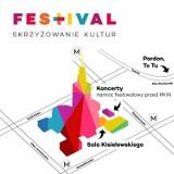Festiwal Skrzyżowanie Kultur. Podyskutuj w Pardon, To Tu