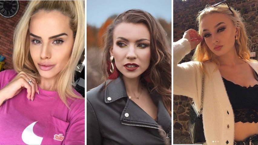 Piękne dziewczyny z Lubina na Instagramie. Oto najpopularniejsze zdjęcia lubinianek i turystek!