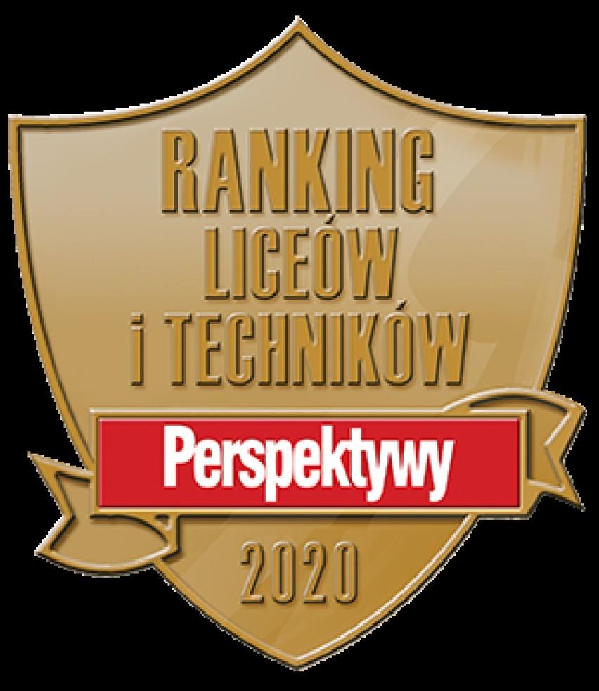 Ranking Perspektywy 2020. Jak wypadły szkoły z Wielunia, Wieruszowa, Pajęczna i Działoszyna