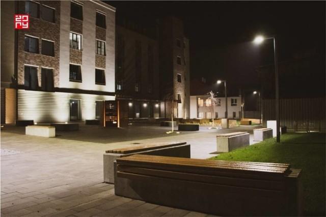 W weekend otwarcie nowej siedziby Biblioteki w Żorach