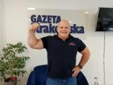 Strongman Tomasz Kowal: w Podegrodziu nie będzie lekko łatwo i przyjemnie [Wywiad]