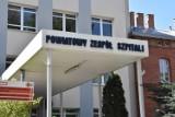 Przy oleśnickim szpitalu uruchomiono punkt pobrań wymazów na covid-19