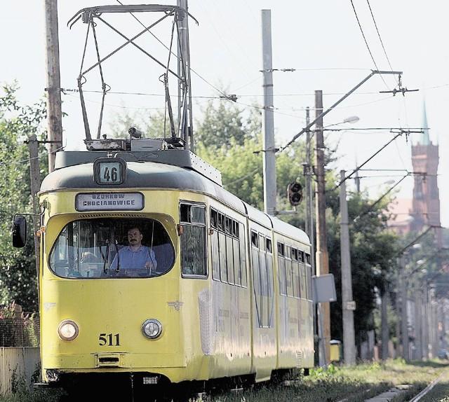 Od 1 kwietnia linia 46 pojedzie na Zdrowie, nie do Portu Łódź