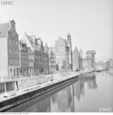 27 zdjęć Gdańska, które przenoszą w czasie. Zobacz niezwykłe fotografie sprzed lat!