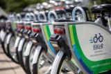 Białystok. Rusza ósmy sezon BiKeR-a. W tym roku do dyspozycji rowerzystów będzie 58 stacji i 600 rowerów