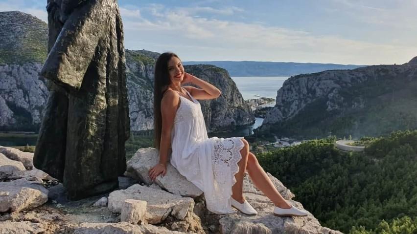 Karolina Mikosz jest wśród dziewcząt walczących o tytuł Miss...