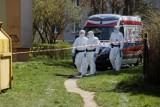 Epidemia: Raport minuta po minucie. 190 nowych zakażeń. Zmarło 48 osób