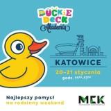 Akademia Duckie Deck w Katowicach. Warsztaty i zajęcia dla dzieci potrwają dwa dni