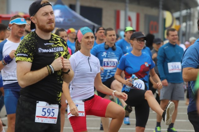 PKO Bytomski Półmaraton od lat cieszy się wielkim zainteresowaniem biegaczy   Zobacz kolejne zdjęcia. Przesuwaj zdjęcia w prawo - naciśnij strzałkę lub przycisk NASTĘPNE