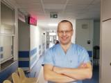 Bochnia. Jak koronawirus odbija się na leczeniu chorych na inne schorzenia? - rozmowa z Jarosławem Gucwą, wicedyrektorem szpitala w Bochni