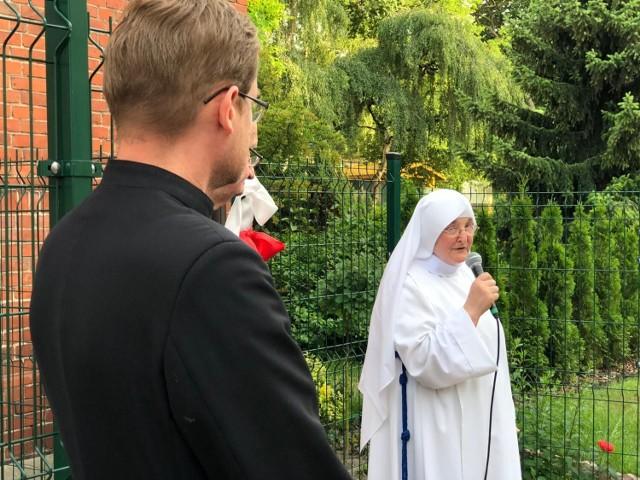 Siostra Macieja opowiada o Stanisławie Leszczyńskiej