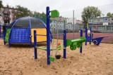 Nowy plac zabaw w Bytomiu otwarty. Było to możliwe, dzięki głosowaniu mieszkańców