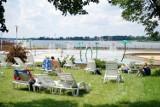 Słoneczny Wrotków zaczyna sezon. Znamy szczegóły korzystania z kompleksu basenów nad Zalewem Zemborzyckim