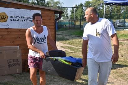 Przybrodzin: 4. Festiwalowe Regaty o Czarną Kotwicę - koniecznie zobaczcie te zdjęcia!
