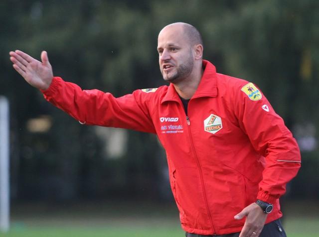 Aleksandar Majić trenerem Mazovii