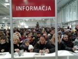 Lotnisko Lublin: Tłumy podczas Dnia Otwartego w Porcie Lotniczym Lublin (zdjęcia)
